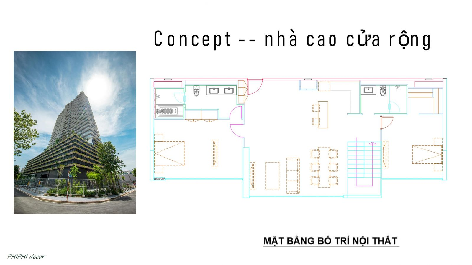 NỘI THẤT CĂN HỘ ANH MARK WATERINA Q2 NEO CLASSIC TRANSITIONAL STYLE