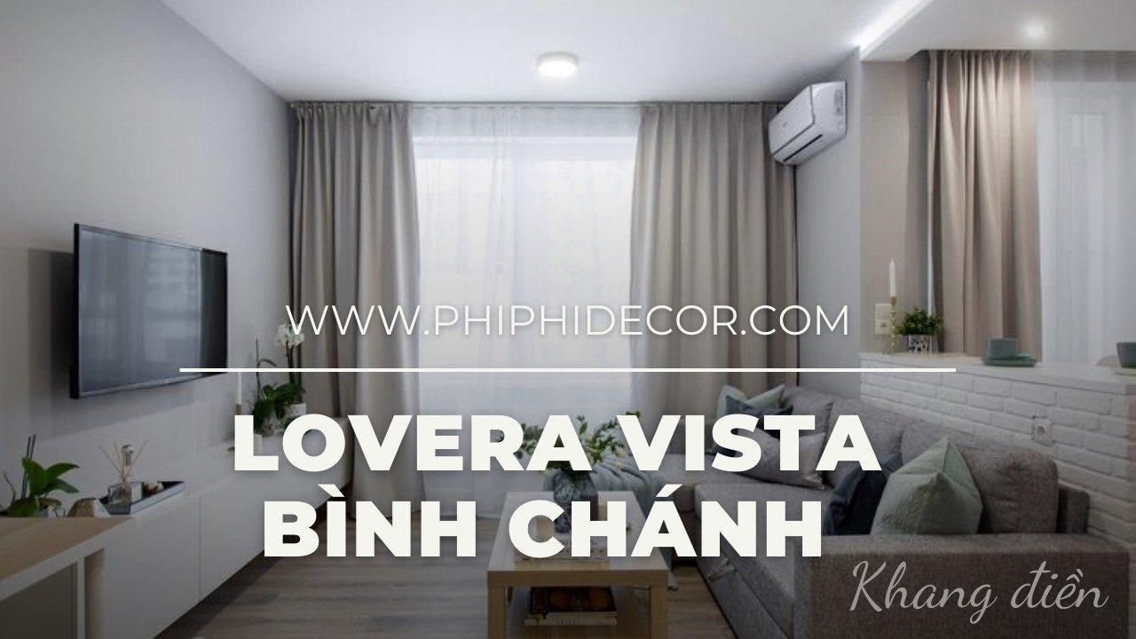 NỘI THẤT Lovera Vista